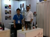 Salon professionnel Chine - Interwine 2014
