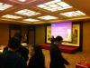 Tasting Tianjin Mars 2014